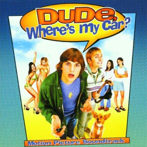 Hey Wo Ist Mein Auto