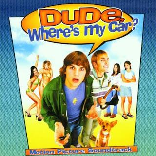 Hey Dude Wo Ist Mein Auto