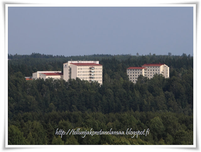 Reumasairaala Heinola