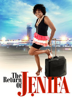 Jenifa's Dairy Season 7 Episode 1, 2, 3, 4, 5, 6, 7, 8, 9, 10 [Download] To be released soonest