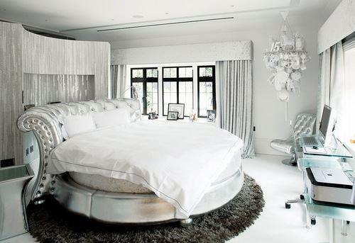 Lifestyle Vanity: 20 Beautiful bedrooms interiors for couples