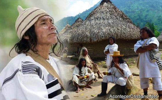 Evangelismo en los pueblos indígenas