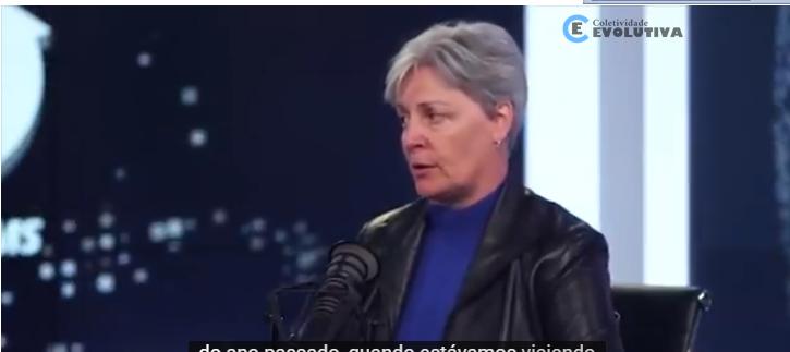 Dra. Suzanne Humphries alvejada pelo FBI,  ameaçada de morte, por apontar fatos sobre vacinas