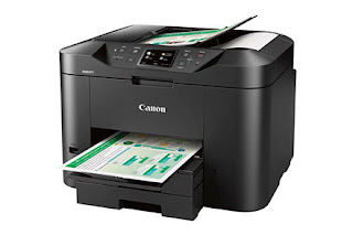 Download Canon MAXIFY MB2720 driver Windows 10, Canon MAXIFY MB2720 driver Mac