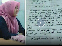 Viral Medsos : Ini Konon Sosok Asli Ibu Guru yang bikin Bapak dan Ibunya Amel Tidak akur