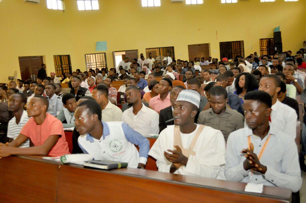 Building a viable Nigeria in the world Petroleum crisis by Engr Olutosin Ogunmola
