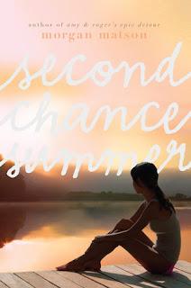 Resultado de imagen de el verano de las segundas oportunidades