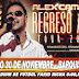Alex Campos se presentará en Venezuela