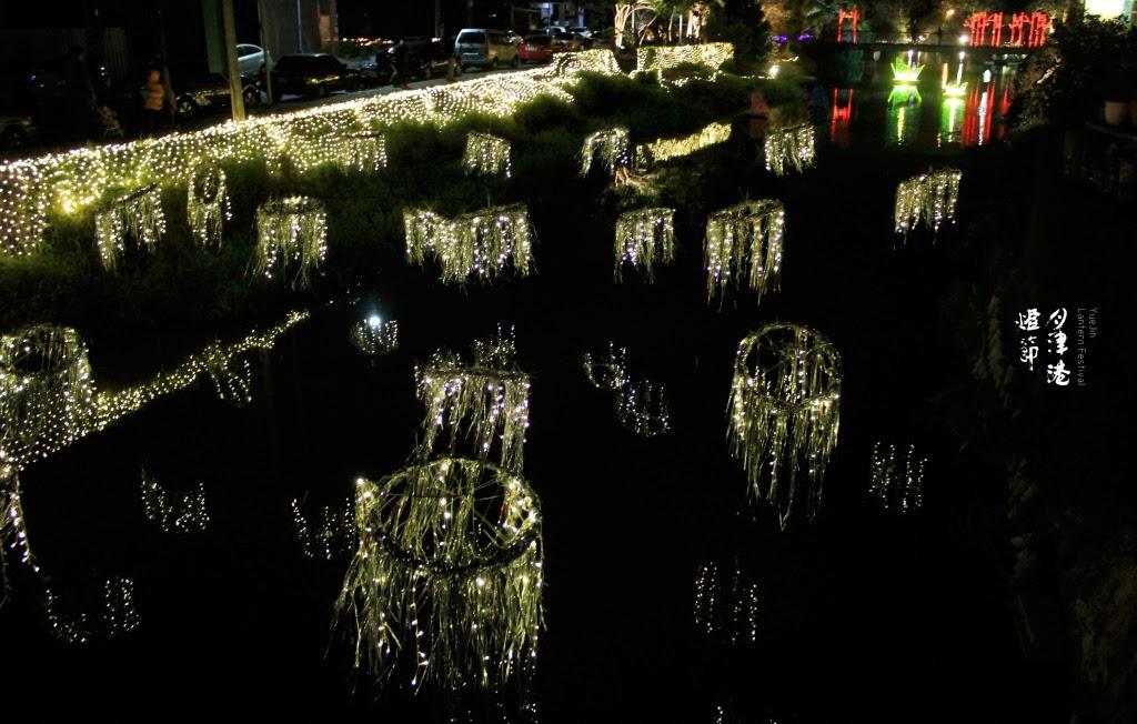 2015月津港燈節,台南鹽水-1