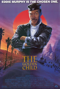 The Golden Child Poster