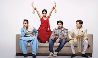 Happy Bhag Jayegi  15 Days ( Third friday) Box Office Collection