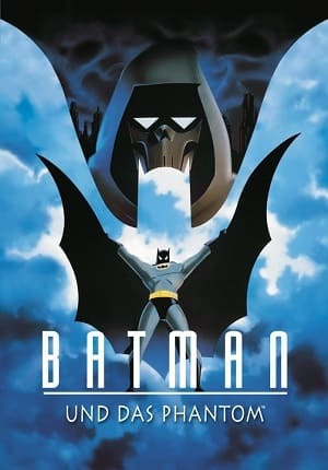 Batman - A Máscara do Fantasma Filmes Torrent Download capa