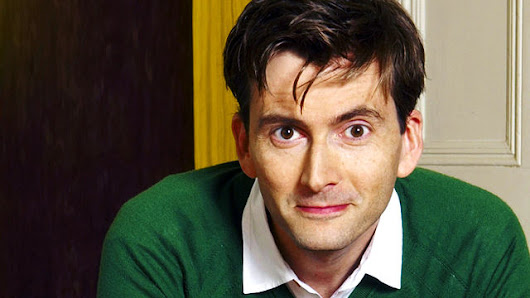 David Tennant Daily News Digest for Tuesday 14th August 2018 (5 items)
