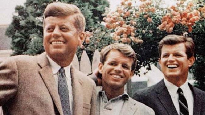 Αποκάλυψη, μισό αιώνα μετά: Ο γιος του Ρόμπερτ Κένεντι δίνει τον «πραγματικό δολοφόνο»!