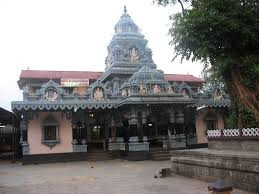 Beautiful Maraswamy Temple