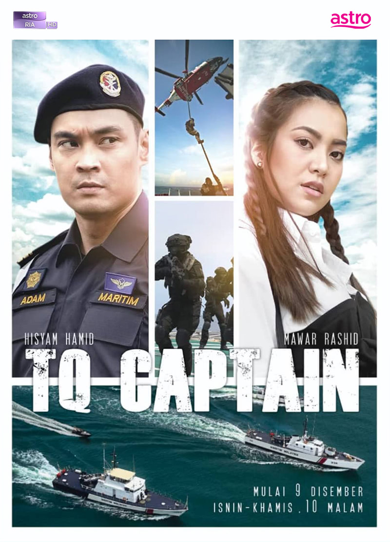 TQ Captain (2019)