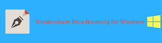 Wondershare Data Recovery for Windows PC | Review and Download