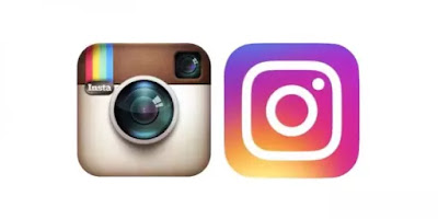 Makna dibalik Logo Baru Instagram