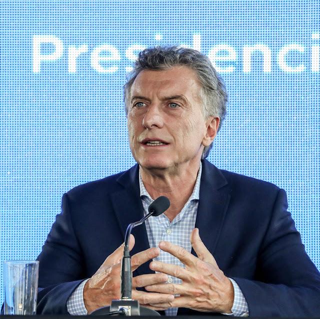 """Macri: """"los delitos cometidos por 'motochorros' no pueden quedar impunes"""""""