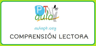 http://www.aulapt.org/comprension-lectora-lengua/