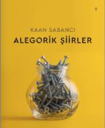 Alegorik Şiirler Kaan Sabancı - PDF