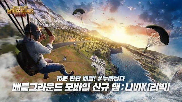 PUBG Mobile son Kore versiyonu APK indirme bağlantısı ve kurulum ipuçları