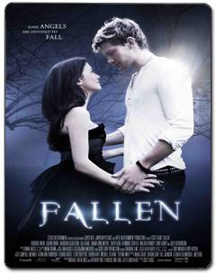 Fallen O Filme Torrent (2017) – BluRay 720p | 1080p Dublado 5.1 Download