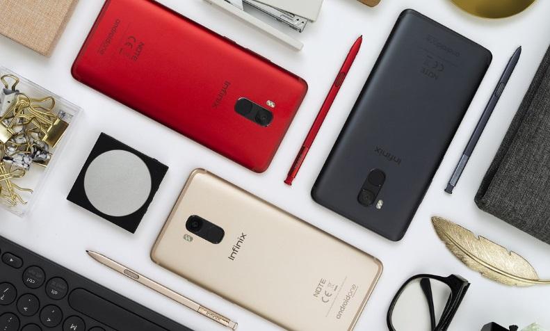 Infinix Note 5 Stylus Price in Nigeria - GET-D-TIPS   Get