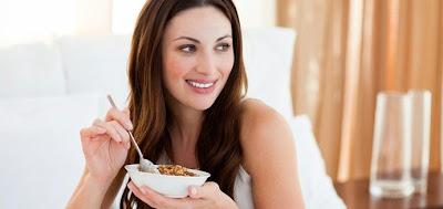 Tips Agar Tidak Cepat Lapar Saat Diet