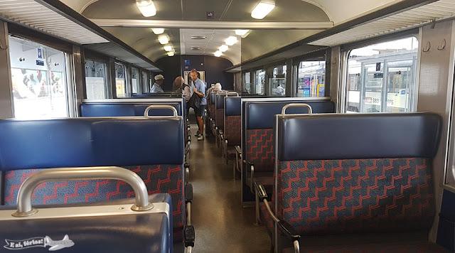 Trem Suíço