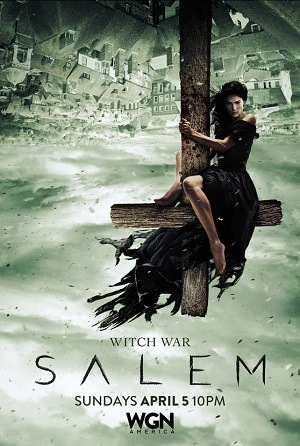 Salem - 1ª Temporada Torrent Download