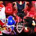 Enquanto revelações do 'Sonic Mania' vão numa boa, as de 'Sonic Forces' provocam dez tipos de medo