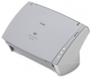 Canon DR-C130 Drivers Download