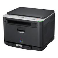 Samsung CLX-3185FN Printer Driver