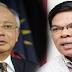 Saifuddin Dedah Fakta Menjawab Auta Najib Mengenai Pulau Pinang
