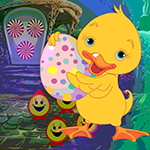 Play Games4King Infant Duck Rescue