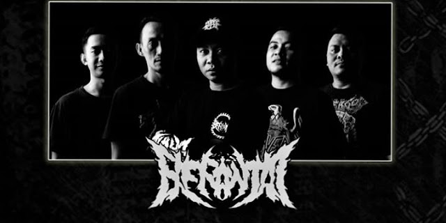 """Wordly As Revenge"", Sebuah Gebrakan Baru Unit 'Death Metal' Pasuruan!"