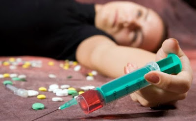 Bahaya Narkoba Merusak Masa Depan Bangsa