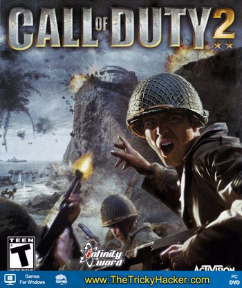 Call Of Duty 2 Free Download Full Version Game PC