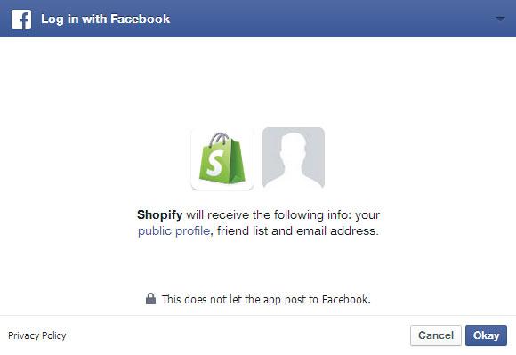 Cara Membuat Facebook Online Store 10
