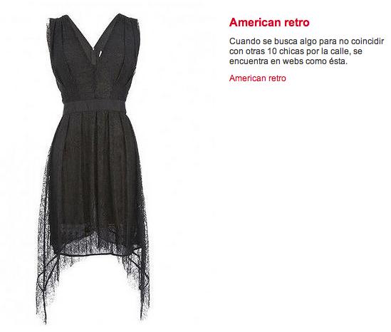 """I LOVE MAGAZINES: """"Nuevas tiendas online con prendas que nunca te encontarás por la calle"""""""