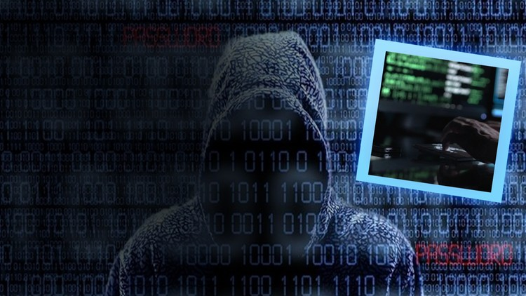 Anatomy of a Cyber Attack: A beginner's course on hacking - Coupon