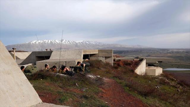 ONU pide reducción inmediata e incondicional de tensiones en Siria