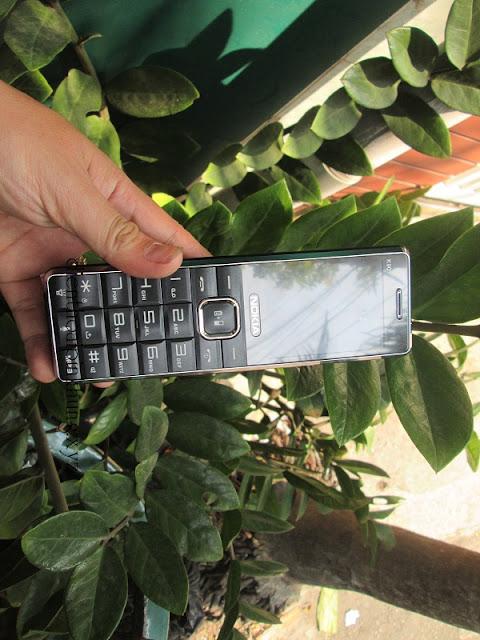 điện thoại pin khủng kích thước lớn
