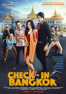 Donwload Film Check In Bangkok (2015) Mp4