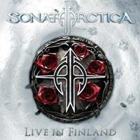 [2011] - Live In Finland (2CDs)