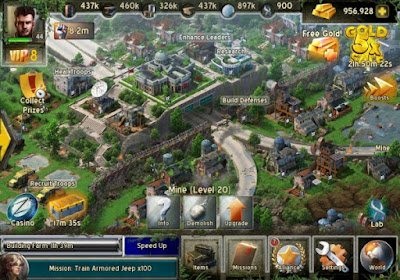 Download Empire Z Apk Mod Money