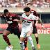 Com festival de garotos em campo, São Paulo e Flamengo empatam no Morumbi