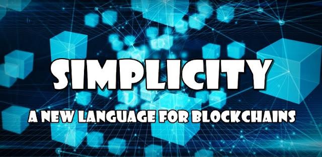 لغة-Simplicity