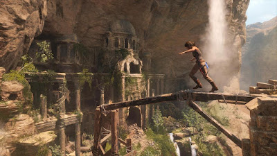 Screenshots Rise of the Tomb Raider